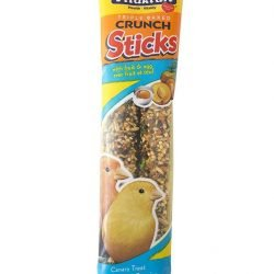 VitaKraft Fruit Sticks for Canaries  (2.11 oz (2 Pack))
