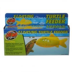 Zoo Med Floating Turtle Feeder  (Floating Turtle Feeder)