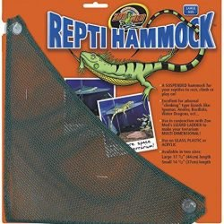 "Zoo Med Repti Hammock (Small - (14.5"" Long x 10"" Wide))"