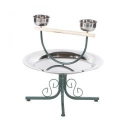 """22"""" Table Top Playstand with Tray"""