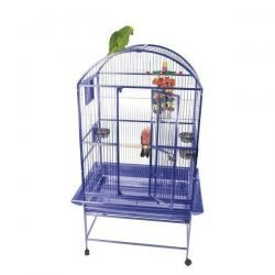 "32""x23"" Dome Top Cage with 3/4"" Bar Spacing"