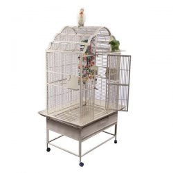 """32""""x23"""" Opening Victorian Top Cage"""