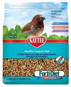 Kaytee Forti-Diet Pro Health Feather