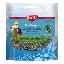 Kaytee Forti Diet Prohealth Bird Greens Chia Sweet Potato (1oz)