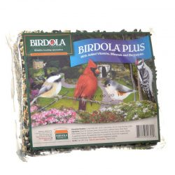 Birdola Plus Seed Cake (Junior - 6.5 oz)