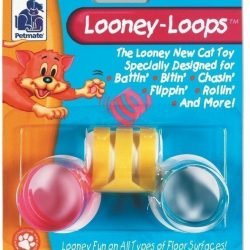 Booda Looney Loops Display Tray 7pc