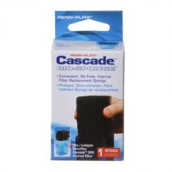 Cascade Bio-Sponge for Internal Filters (Cascade 400 (1 Pack))