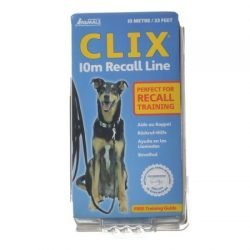 Company of Animals Clix Recall Long Line