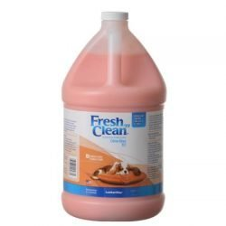 Fresh 'n Clean Creme Rinse - Floral Scent