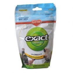 Kaytee Exact Hand Feeding Formula for All Baby Birds (7 oz)