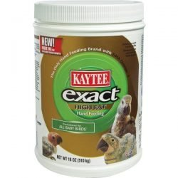 Kaytee Exact Handfeeding High Fat (18oz)