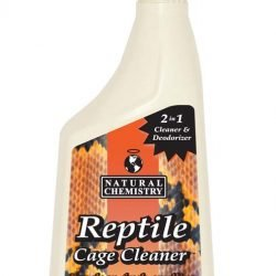 Natural Chemistry Reptile Cage Cleaner Spray
