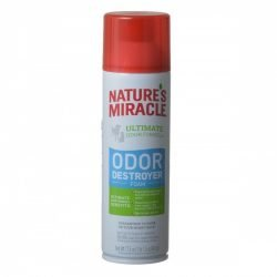 Nature's Miracle Enzymatic Odor Destroyer Foam