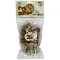 Pet 'n Shape Duck 'n Rice Dumbbells Dog Treats