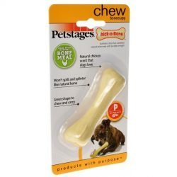 Petstages Chick-a-Bone Dog Chew