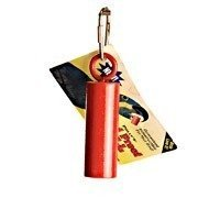 Polly's Pet Products Tube Bell Small