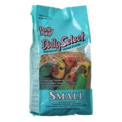 Pretty Bird Daily Select Premium Bird Food (Medium (3 lbs))