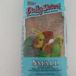 Pretty Bird Daily Select Small (20lb)
