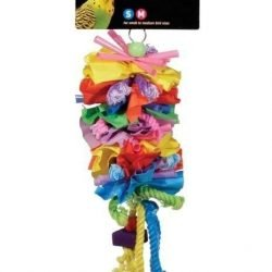 Prevue Pet Products Calypso Creations Short Stack Bird Toy