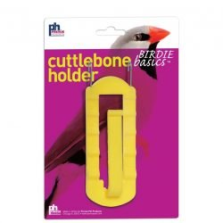 Prevue Pet Products Cuttlebone holder