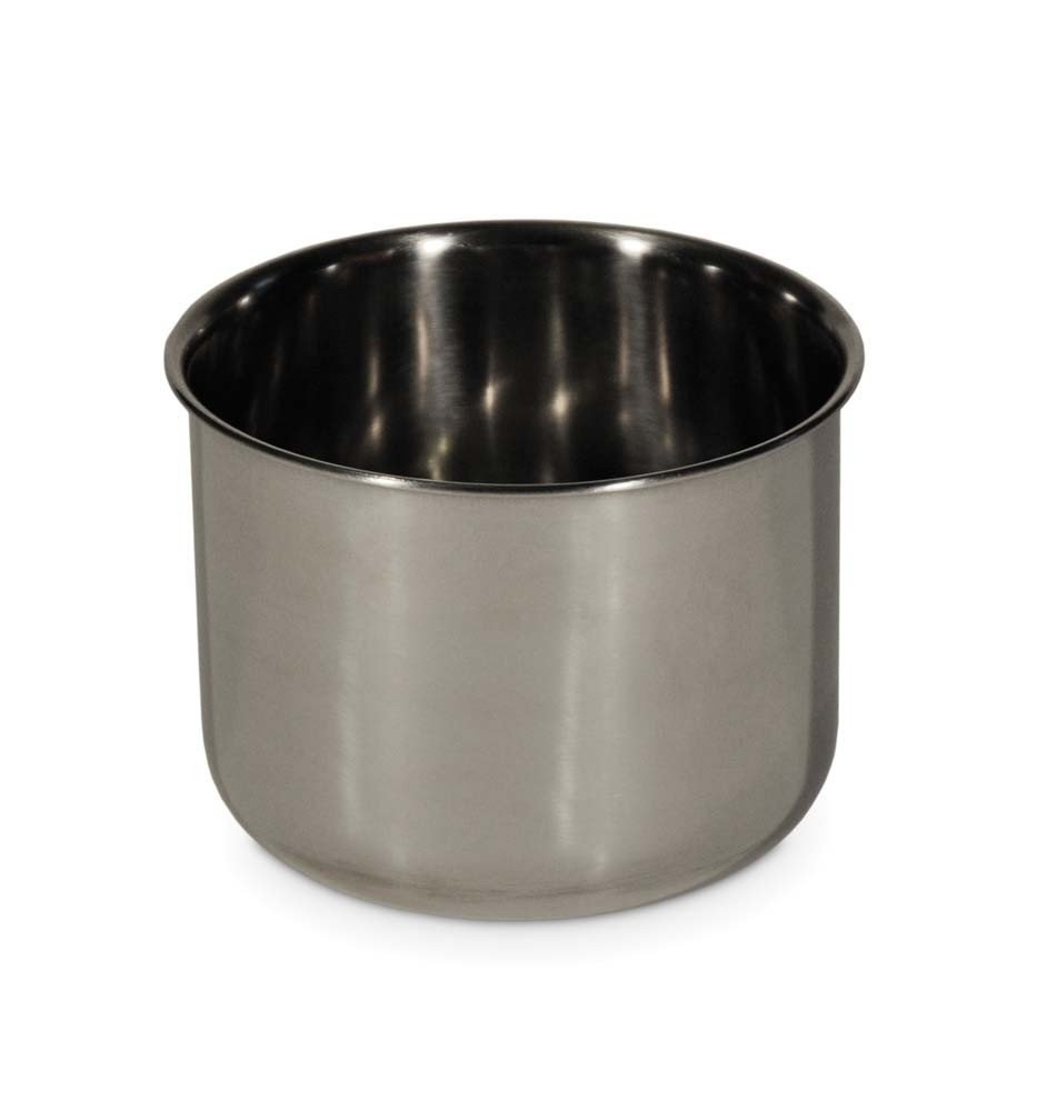 Prevue Pet Products Stainless Steel Replacement Coop Cup Large