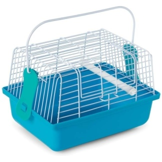 Prevue Pet Products Travel Cage for Small Birds or Small Animals