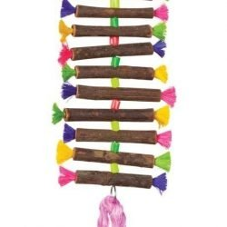 Prevue Pet Products Tropical Teasers Twisting Sticks Bird Toy
