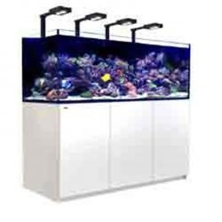 Red Sea REEFER XXL 750 Deluxe with Hydra LED Lighting (White)