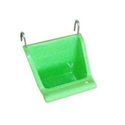 """Removable Water Cups Small 3""""x3""""x3"""""""