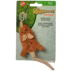 Spot Skinneeez Mouse Cat Toy  (Mouse Cat Toy)