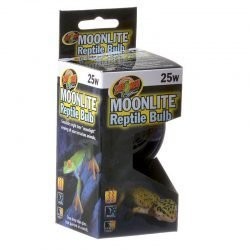 Zoo Med Moonlight Reptile Bulb (40 Watts)