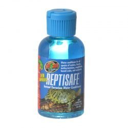 Zoo Med ReptiSafe Water Conditioner (8.75 oz)