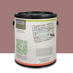 ECOS Semi-Gloss Pet Dwellings Paint (1gal/case)