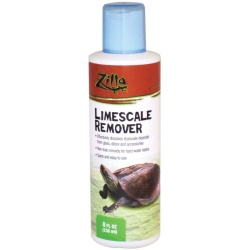 Zilla Water Care Limescale Remover 8oz