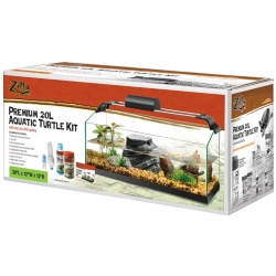 Zilla Rimless Turtle Kit 20G