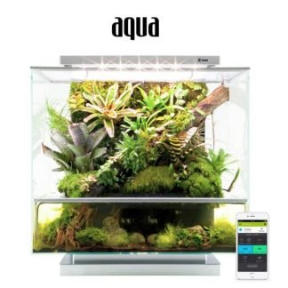 Biopod Smart Microhabitat Aqua with Plant Pack