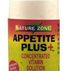 Nature Zone Appetite Plus 1.7oz