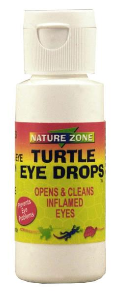Nature Zone Turtle Eye Drops 2oz