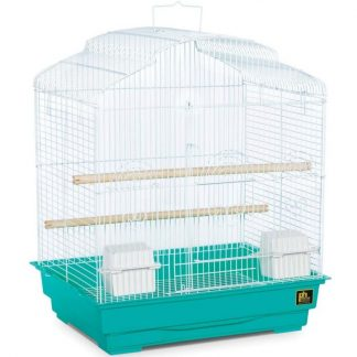 Assorted Dometop Bird Cages
