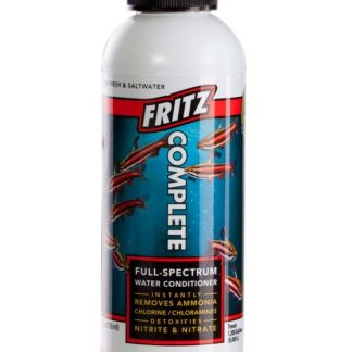 Fritz Complete Water Conditioner 4oz