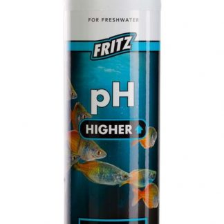 Fritz pH Higher 16oz