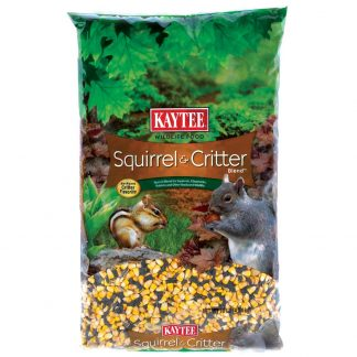 Kaytee Squirrel And Critter (10lb)