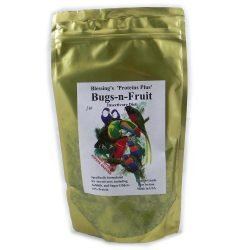 Blessings Bugs-N-Fruit Low-Iron Insectivore Diet