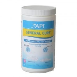 API General Cure Powder 850 Grams - (Jar)