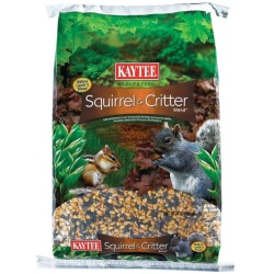 Kaytee Squirrel And Critter (20lb)