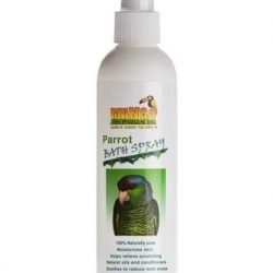 Parrot Bath Spray (1qt)