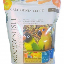 Roudybush California Blend Mini (44oz)